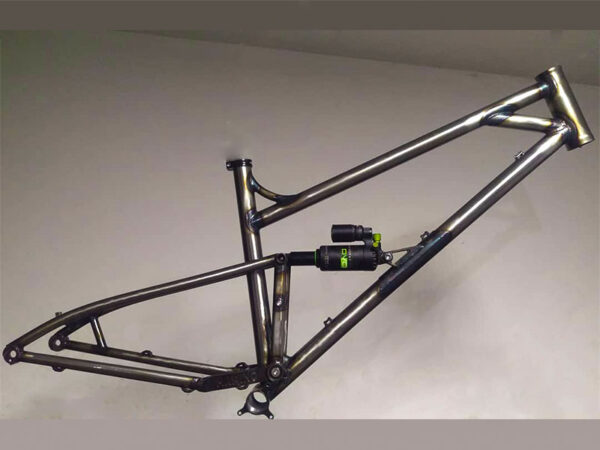 Full Suspension Marino Bike Custom Frame