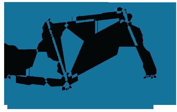 MarinoBike Geometry
