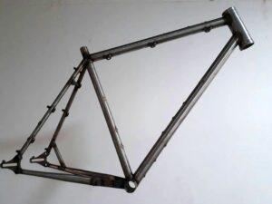 MarinoBike Gravel Frame