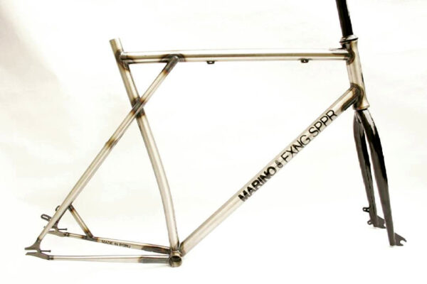 MarinoBike Fixed Bike Frame