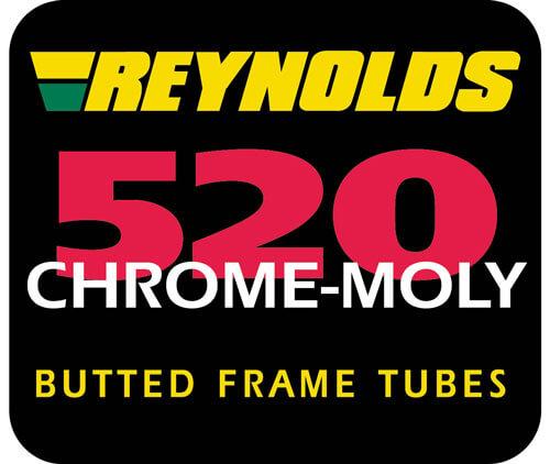 Reynolds 520 Logo