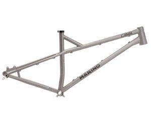 Marino Cabala 520 - Silver Hammer