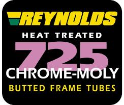 Reynolds 725 - MarinoBike.com